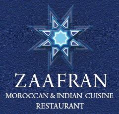 Zaafran Moroccan & Indian Cuisine